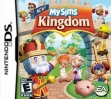 Логотип Emulators MySims Kingdom
